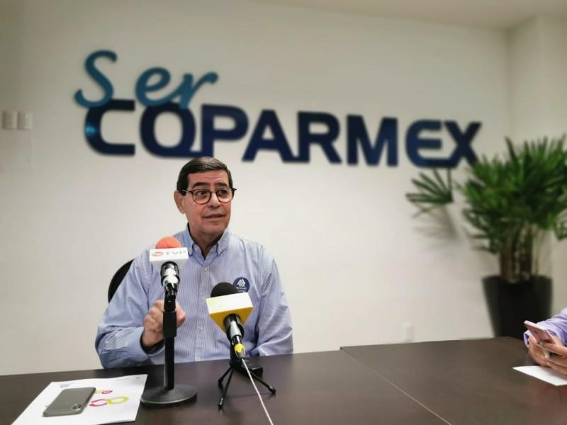 Jorge López reacciona ante Registro de Chapman para Alcalde