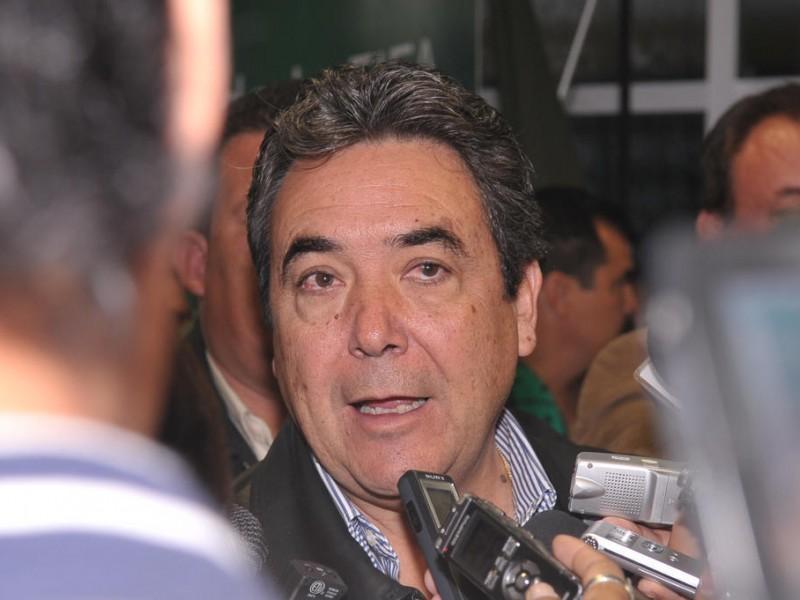 Jorge Torres se declara
