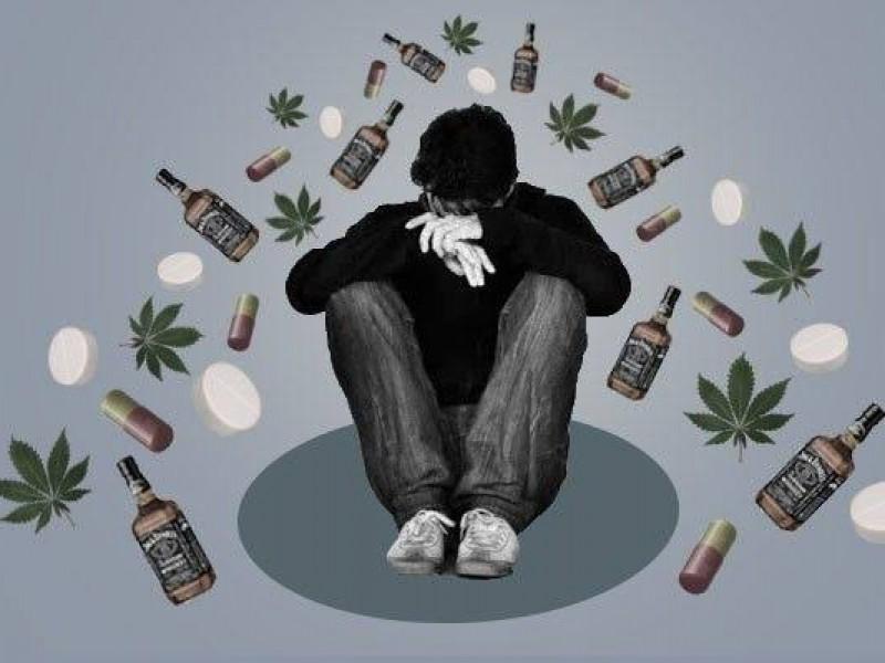 Jornadas virtuales en prevención de adicciones y salud mental