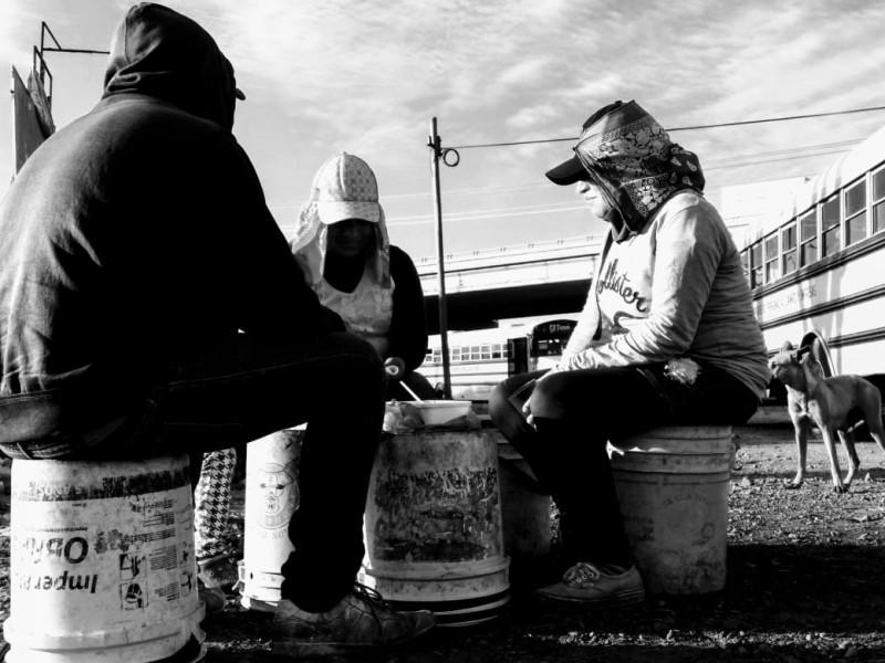 Jornaleros agrícolas los más desprotegidos ante COVID-19