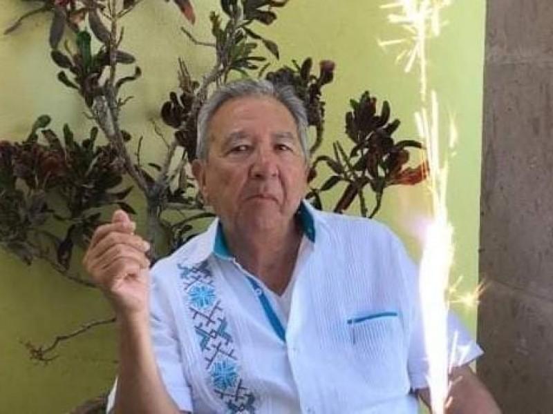 José Armendariz Cruz, ícono del magisterio y la lucha social