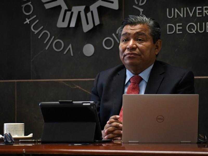 José Carlos Arredondo, nuevo secretario de educación