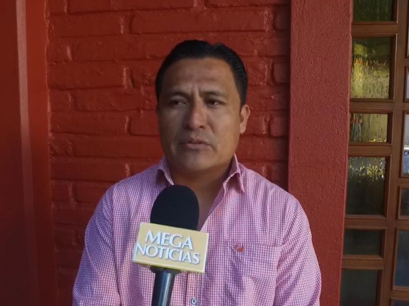 José Luis Maldonado asume regiduría de turismo