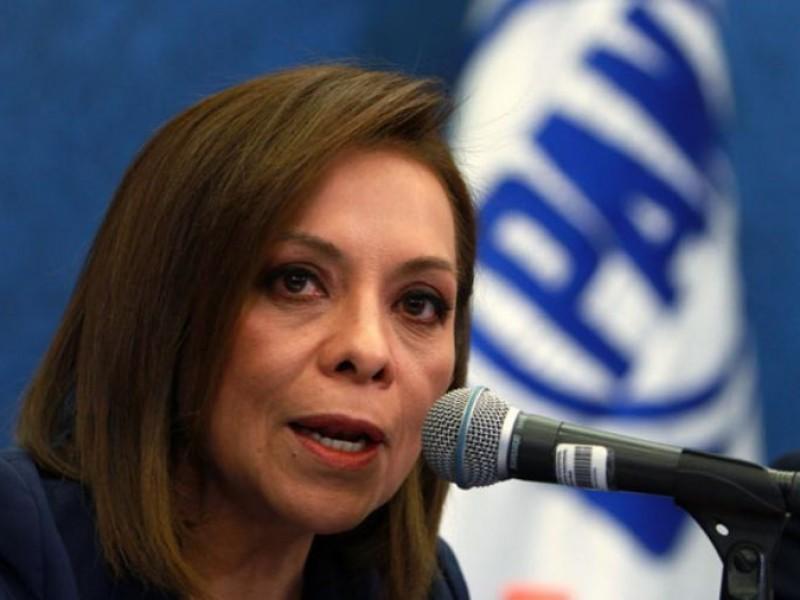 Josefina Vázquez Mota se contagia de Covid-19