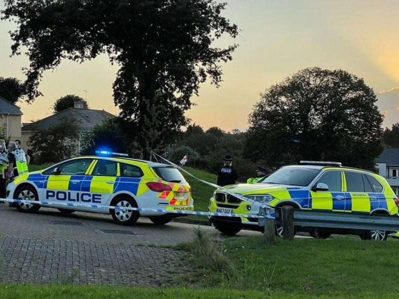 Joven mató a tiros a cinco personas en Plymouth, Inglaterra