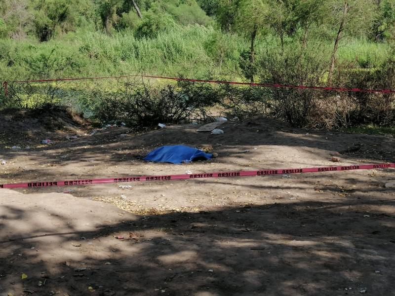 Joven muere ahogado en el río en San Miguel Zapotitlán