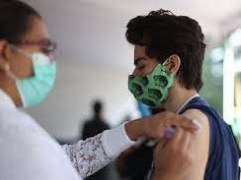 Jovenes de la capital poblana serán vacunados con vacuna Sputnik