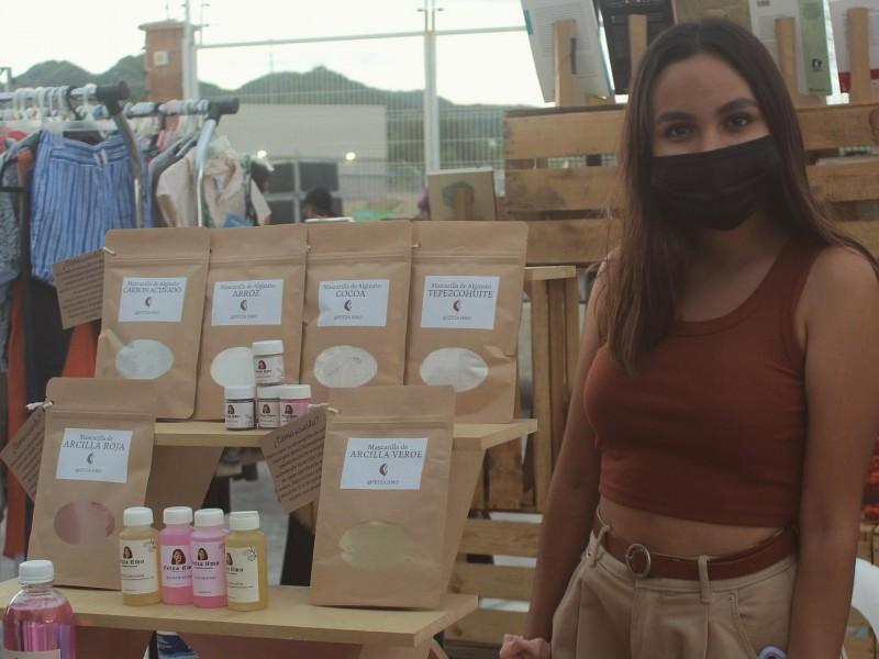 Jóvenes emprendedoras festejarán primer aniversario de Limpia de Closet Bazar