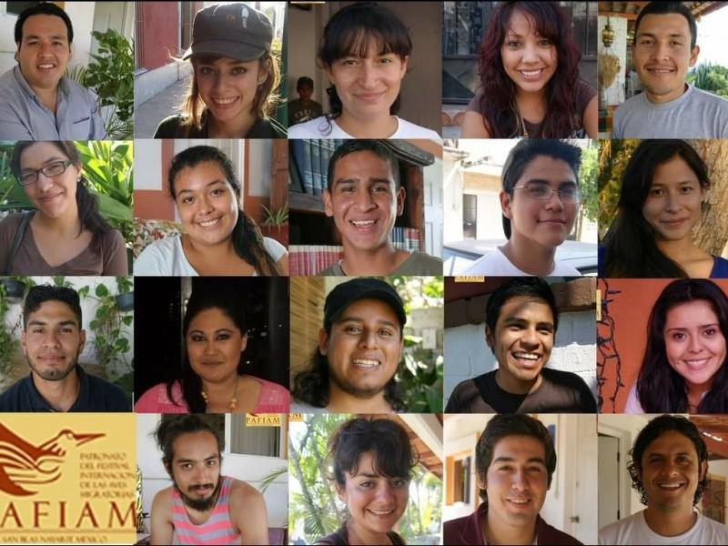 Jóvenes voluntarios echarán a andar Festival de Aves sin recurso
