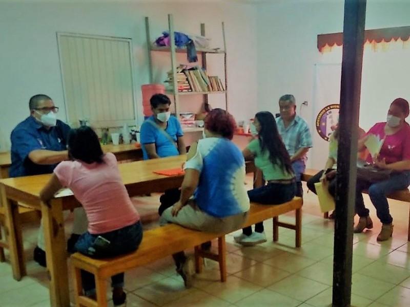 Jóvenes yaquis tendrán educación universitaria gratuita