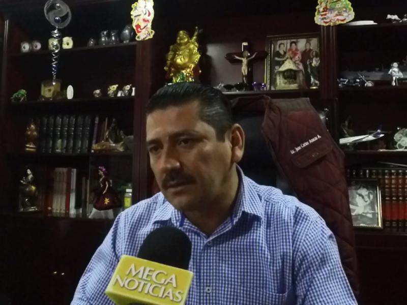 Juan Carlos Atecas desmiente declaraciones de líder sindical