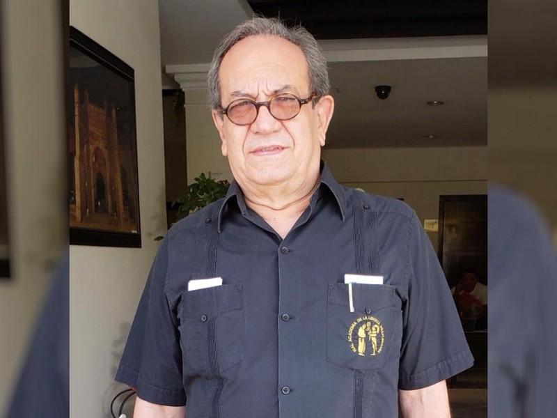 Juan José Solórzano Marcial, es el nuevo rector Unicach