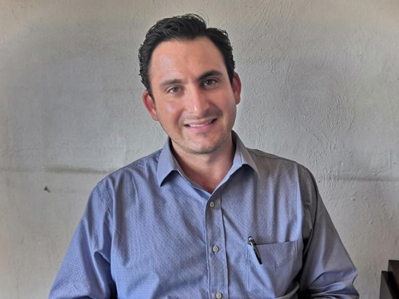Juan Suárez será el próximo Secretario de Turismo