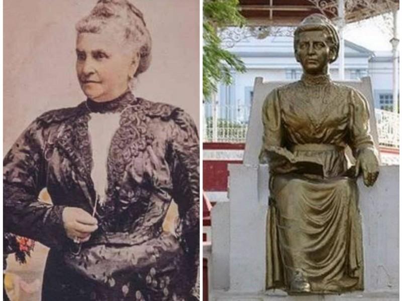 Juana Catalina Romero, una mujer empresaria y diplomática