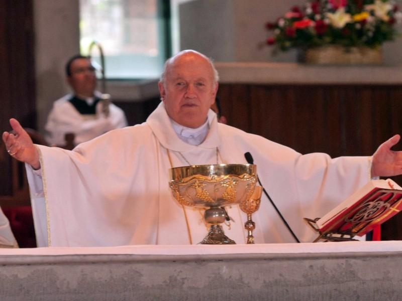 Obispo jubilado, Onésimo Cepeda busca ser diputado