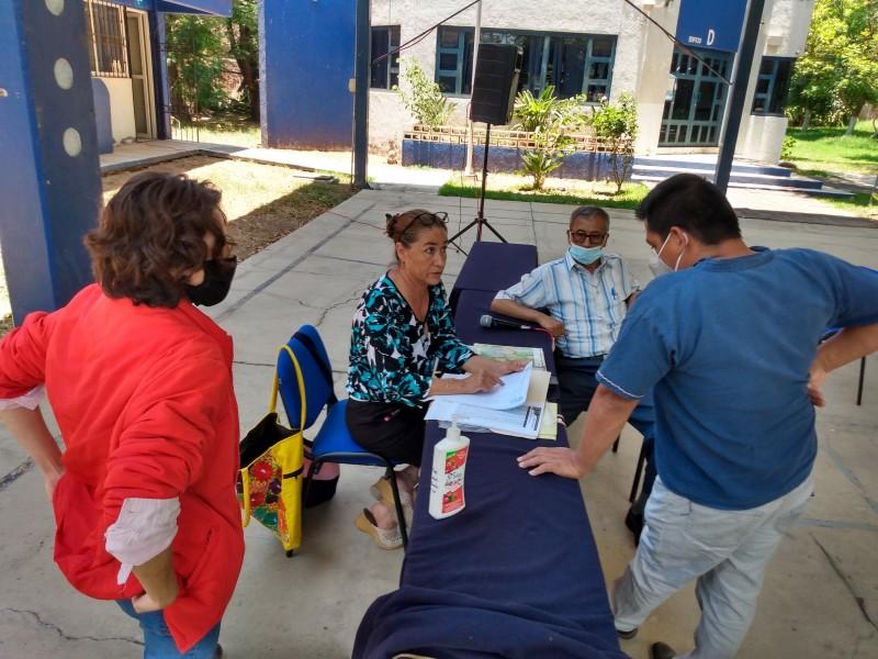 Jubilados se quedan sin atención médica del ISSSTE en Michoacán