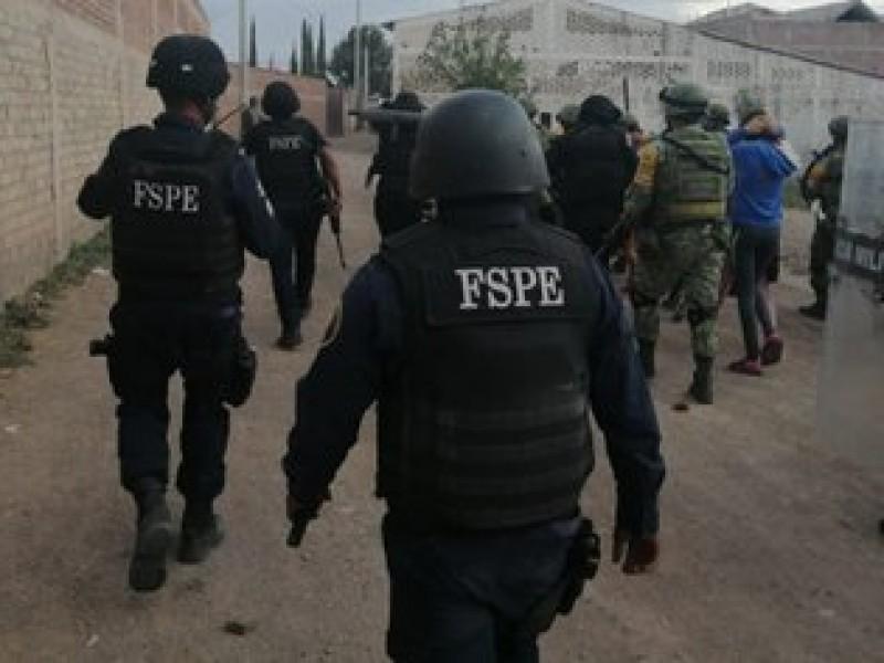 Jueves desastroso un homicidio cada hora en Guanajuato