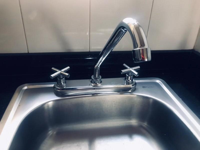 Jueves y viernes podría faltar el agua en Geo Villas