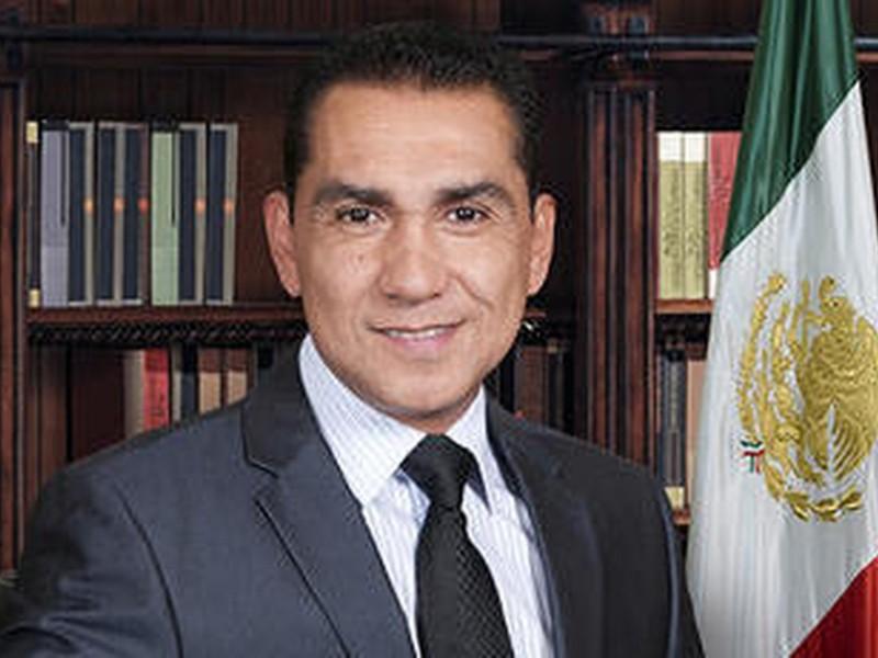 Juez niega desbloqueo de cuentas de José Luis Abarca