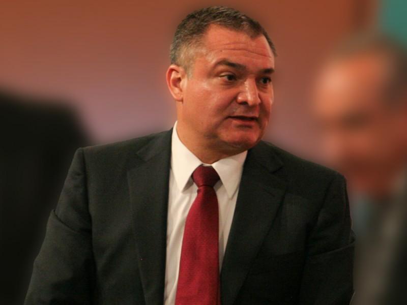 Juicio de García Luna será el 24 de octubre