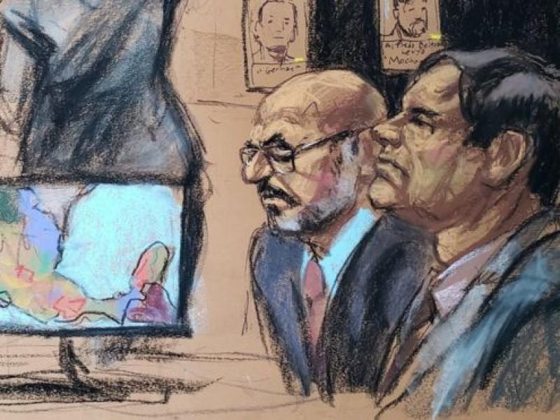 Jurado de Nueva York declara culpable al