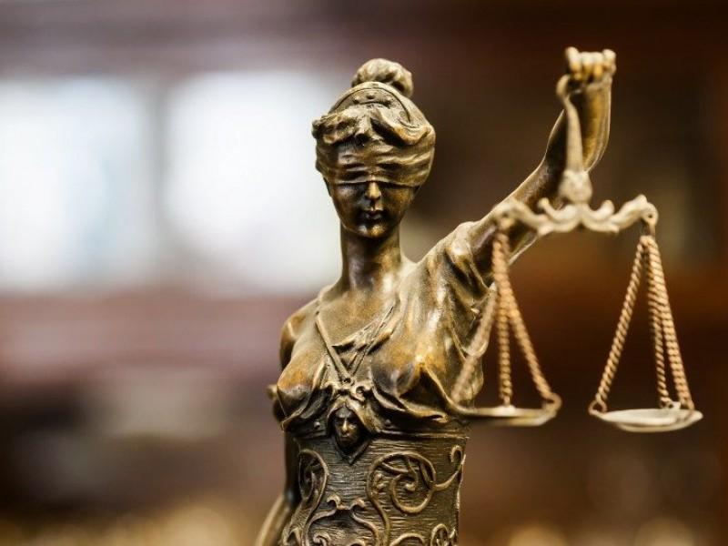 Justicia igual a armonía, afirmó Martí Batres