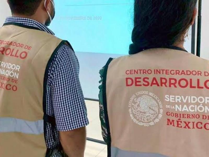 Justifica López-Gatell uso de Servidores de la Nación en vacunación