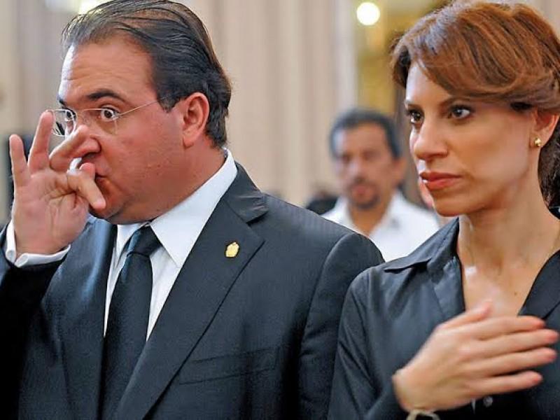 Karime y Javier, los Duarte y la justicia