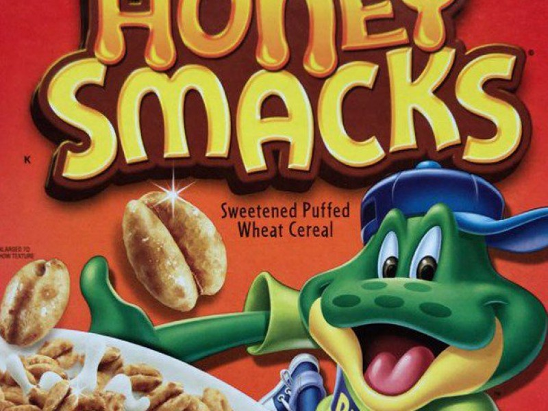 Kellogg's retira cajas de cereales por posible salmonella