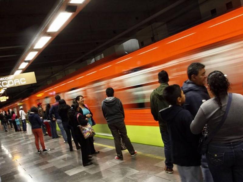 Kilómetros recorridos por Metro= a ir a Jupiter