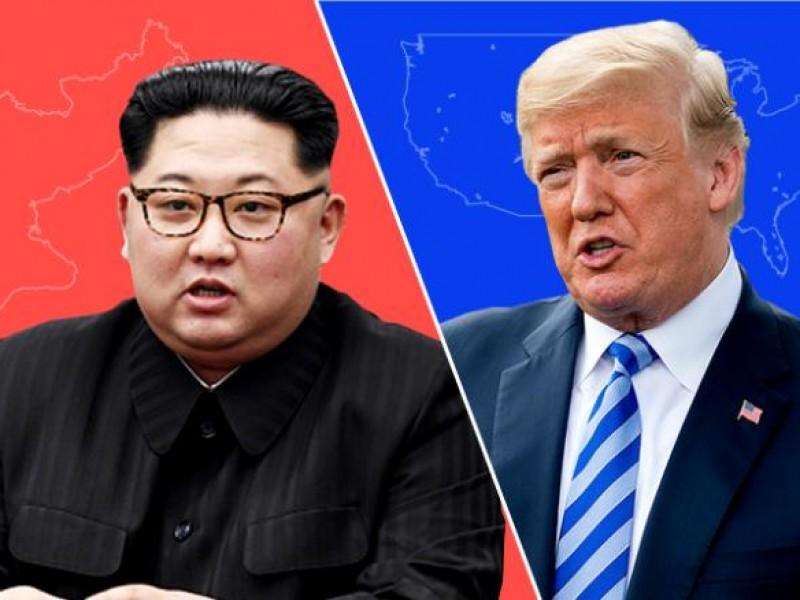 Kim Jong-un tiene todo para perder Trump