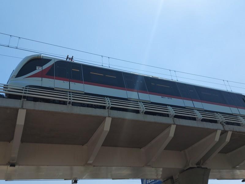 L3 del Tren Ligero, una obra rodeada de polémicas