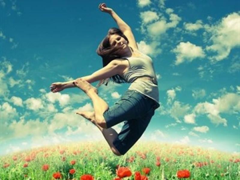 La alegría y sus beneficios a la salud