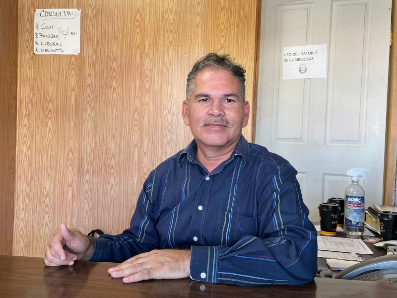 """La asociación """"Va por ti San Luis"""" brinda apoyo en trámites legales"""