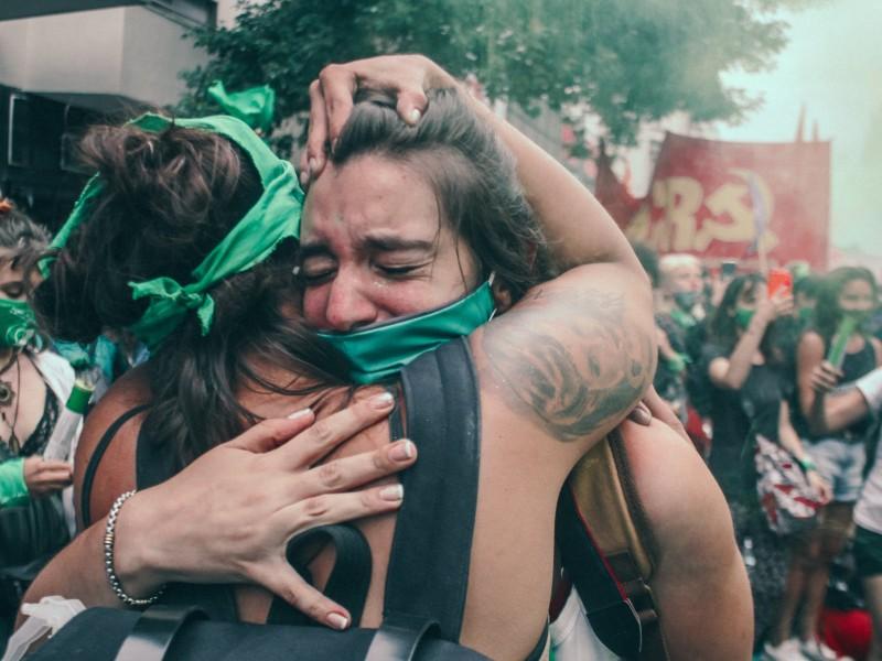 La Cámara de Diputados de Argentina aprueba legalización del aborto