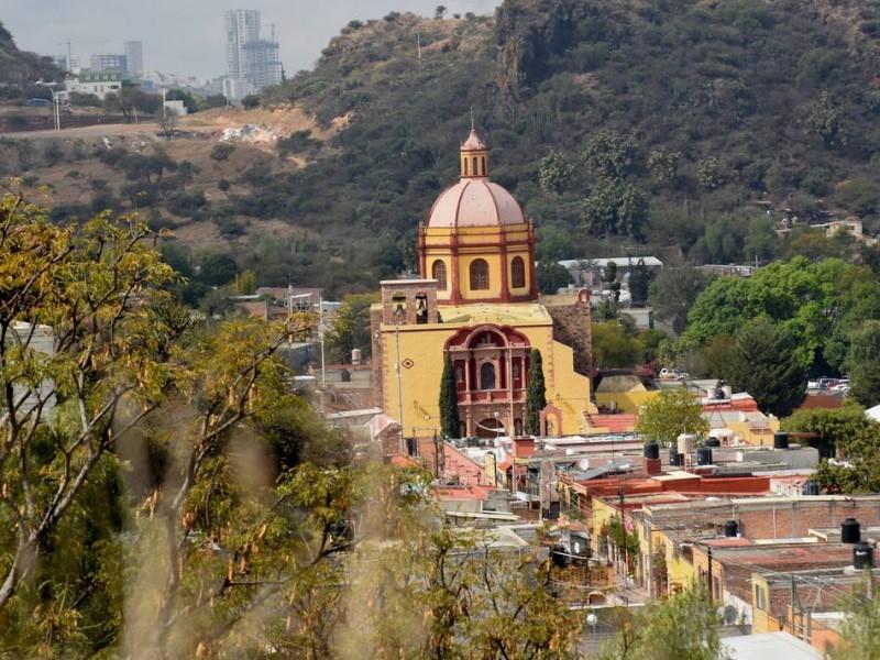 La Cañada Pueblo con Tradición