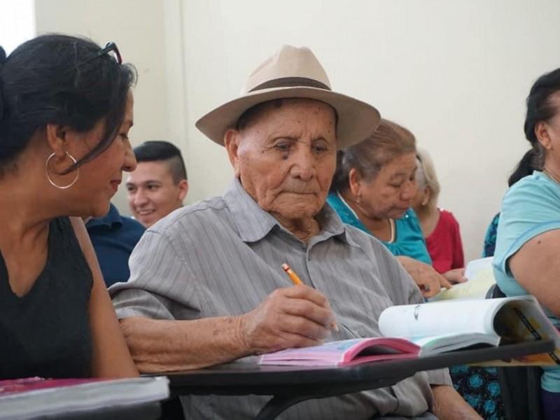 La capital con mayor analfabetismo en Querétaro