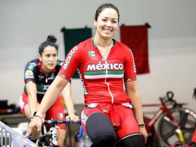 La ciclista Yuli Verdugo buscará representar a México en Tokio