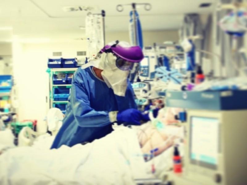 La ciudadanìa se ha relajado ante COVID-19: enfermera