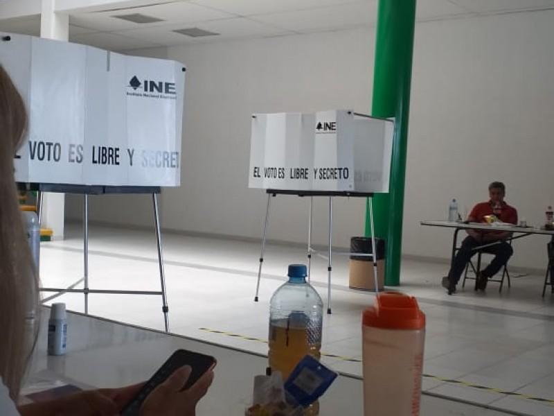 La consulta popular sólo votó el dinero de los mexicanos