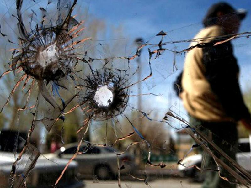 📹La crisis de violencia nunca va a desaparecer