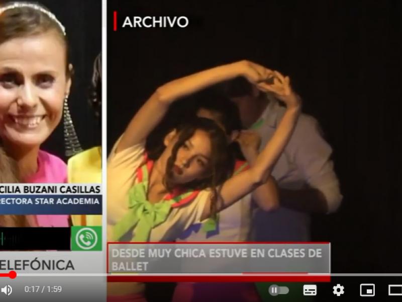 La danza como ayuda al desarrollo de habilidades motrices