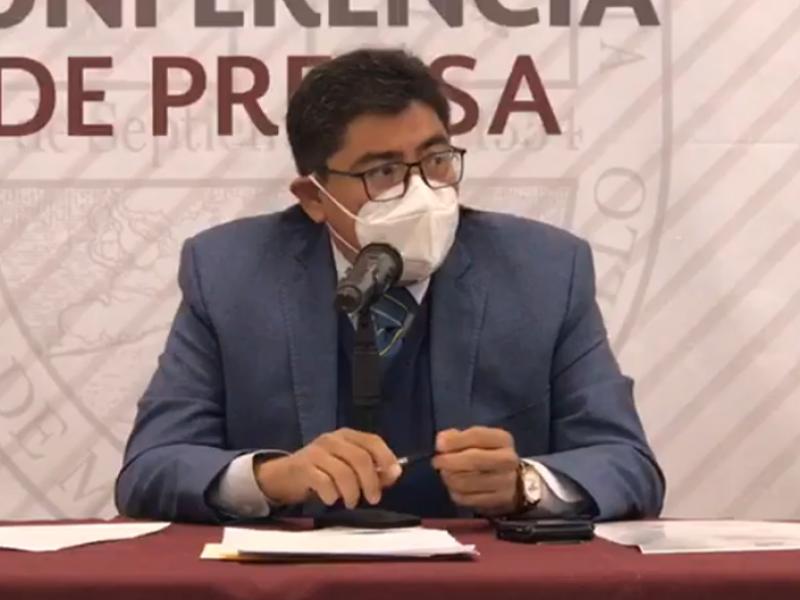 Fresnillo esta rebasado ante la inseguridad: Saúl Monreal Ávila