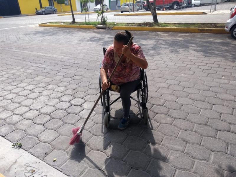 La discapacidad no es un límite