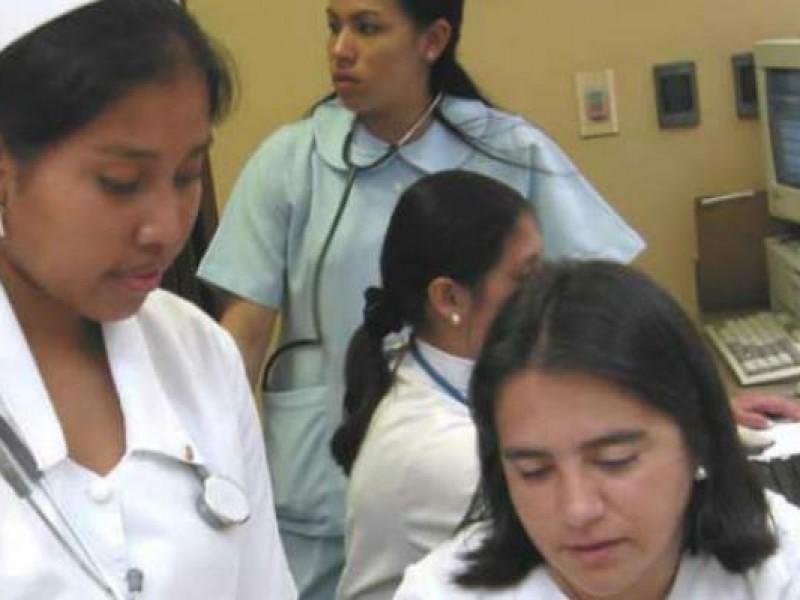 La discriminación a personal de salud, revela violencia de género