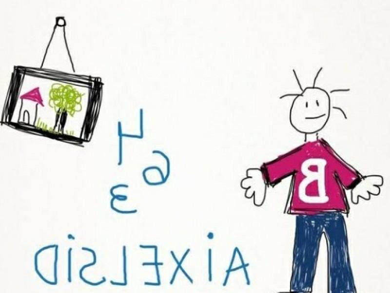 La dislexia afecta al 10% de la población