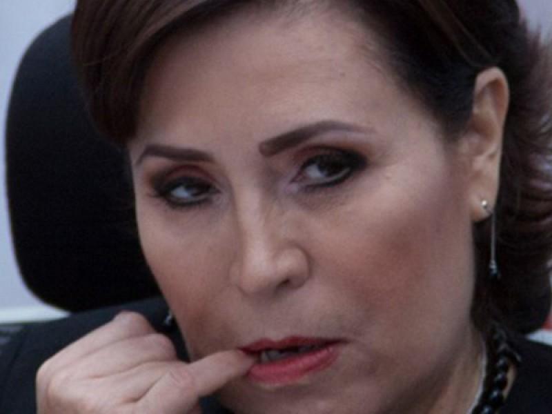 La Estafa Maestra arrastra a Rosario Robles