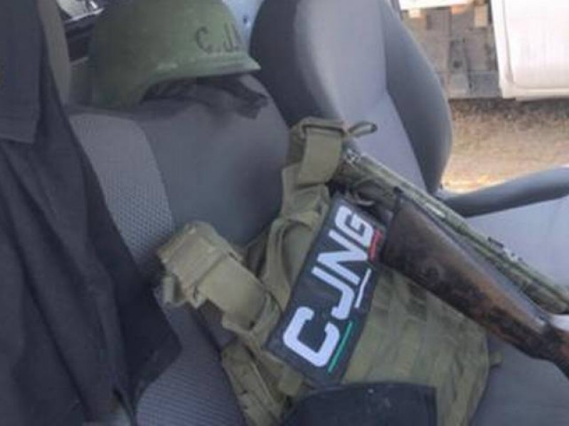 La FGR extradita a EE.UU. a capo del Cártel Jalisco