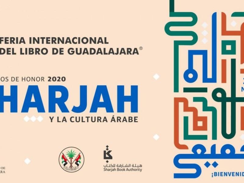 La fiesta editorial más importante ya está lista, FIL Guadalajara