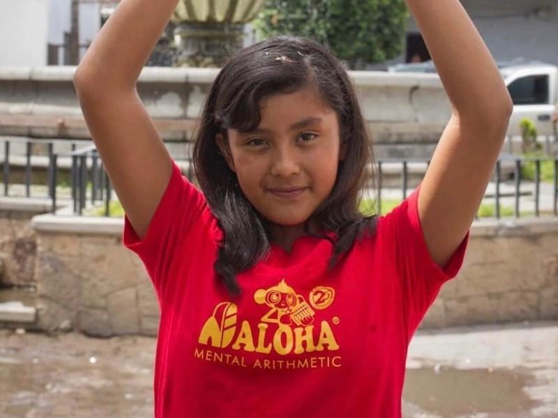 La Historia de Tania, un orgullo de México